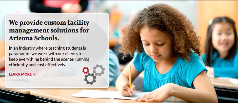 Custom Education Solutions